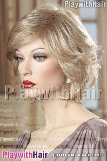 26h Hilited Blonde