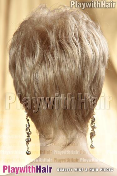 16/22r Blonde Dark Roots