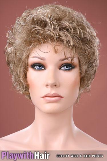 1226r Blonde Brown Roots