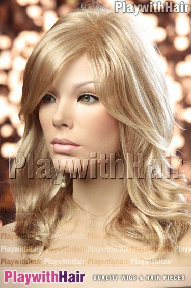 16h Natural Blonde