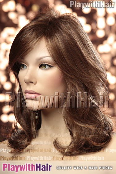 8/14h Brown Blonde Mix