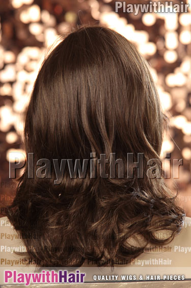 8h Warm Brown Highlights