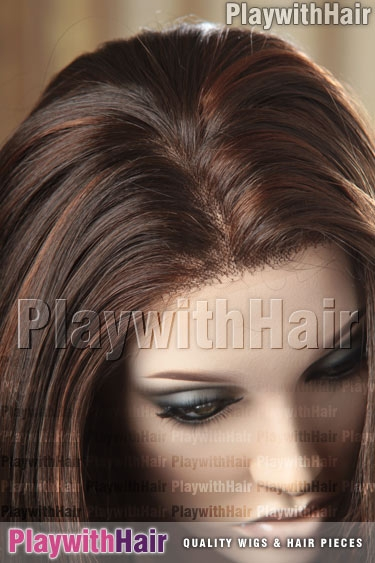1bh Soft Black Brown