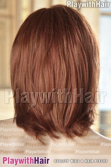 130h Copper Red Mix