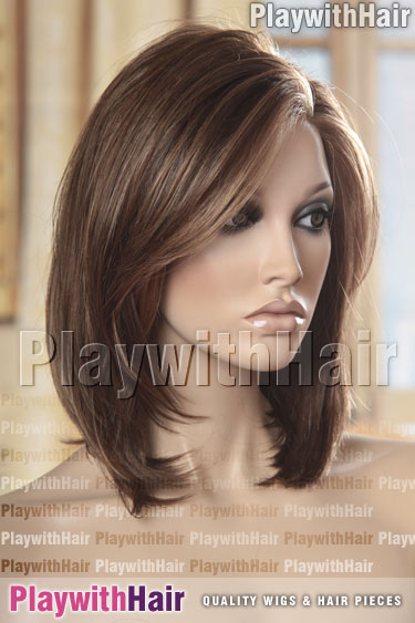 8/14h Brown Blonde Mix