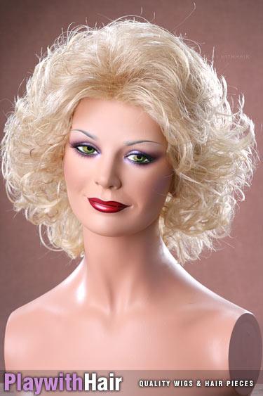16613r Sandy Blonde Tips