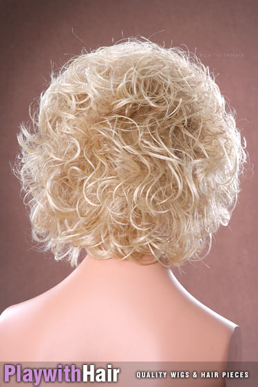 16613r Sandy Blonde Tips