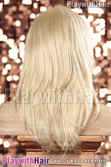 614h Platinum Blonde