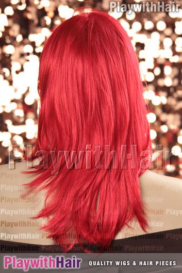 redcherry Cherry red