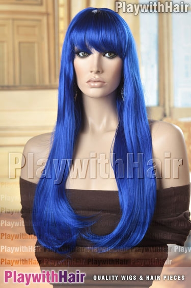 electricblue Electric Blue