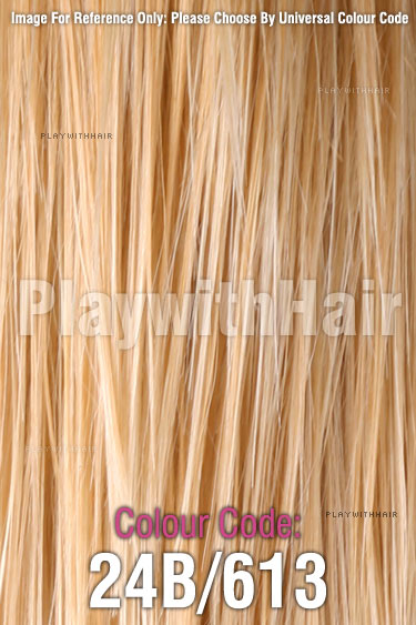 24b613 2Tone Honey Blonde