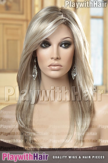 palmspringsblonde Palm Springs Blonde Ash Silver Platinum