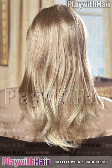shadedsun Blonde REGROWTH