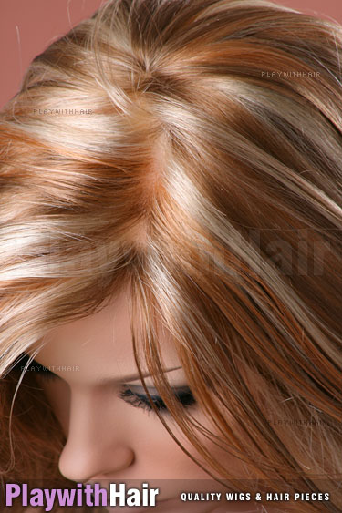1227bf 3 Tone Blonde