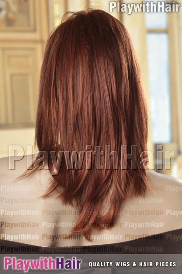 130/31 Copper Red Mix