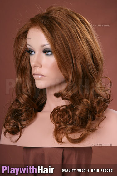 fs12/26rn Golden Brown Blonde