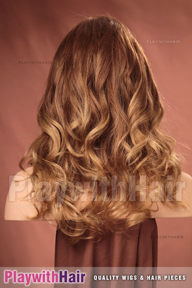 b8/30/14/26ro Ombre Gradient Brown To Blonde Tips