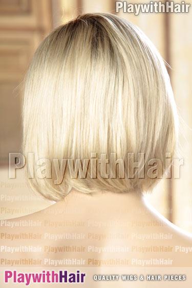 shadedcreme White Blonde REGROWTH