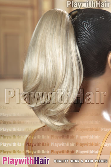 613/102 Pale Pure platinum Blonde Mix