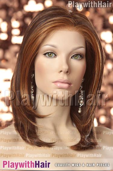 6f27 Brown Blonde Mix