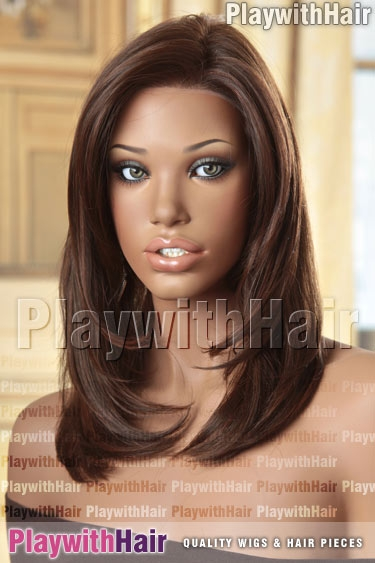6/33 Brown Auburn Mix