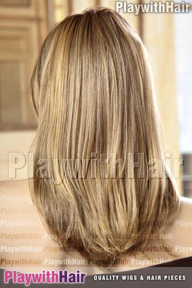 shadedmocha Blonde Brown REGROWTH