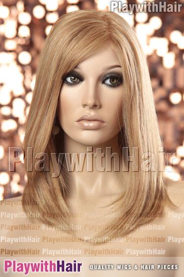14/26 2Tone Blonde HOT