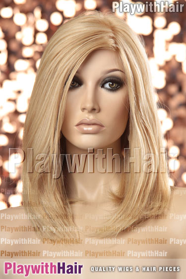 16/22 Soft Blonde Mix