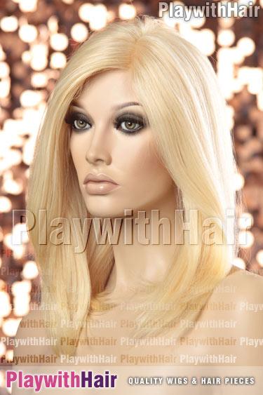 613 Palest Blonde