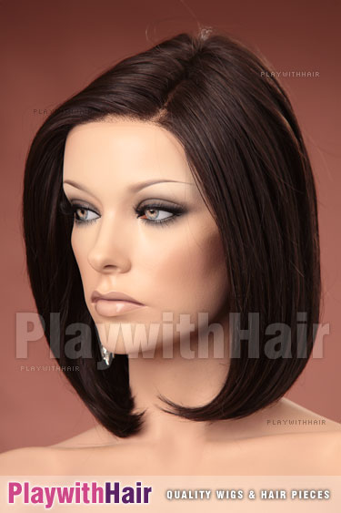 6 Dark Warm Brown