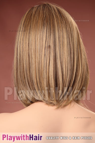 shadedmocha Blonde Brown REGROWTH