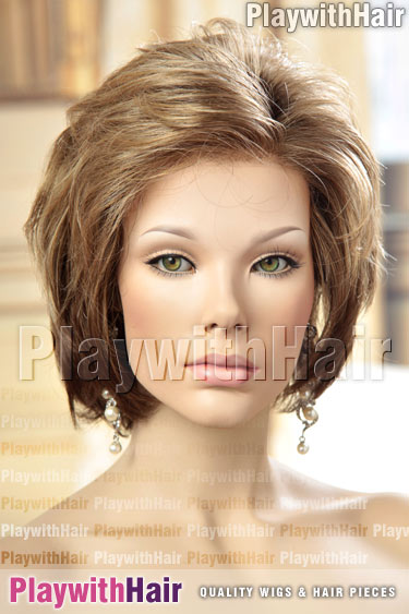 shadedfortune Blonde Brown REGROWTH