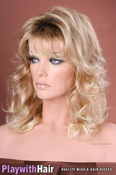shadedsun Blonde REGROWTH
