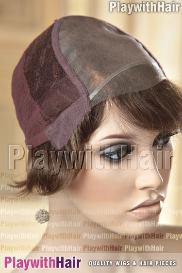 8rh14 Warm Brown Mix