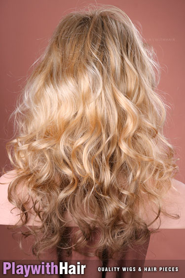 shadedpraline Soft Blonde Regrowth Stacked!