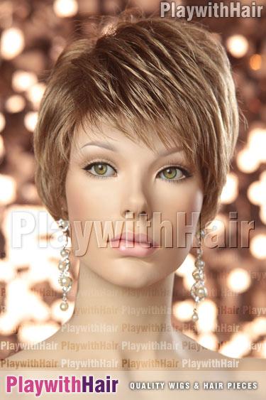 24bt18 Sunkissed Brown Blonde
