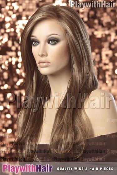 10rh16 Brown Blonde Mix