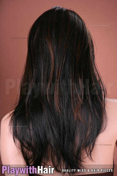 1brh30 Soft Black Auburn