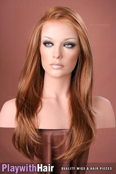 fs27 Red Blonde Mix