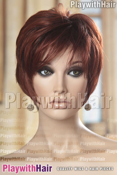 1304 Red Brown Mix