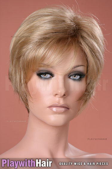 26t14 Soft Blonde Dark Roots