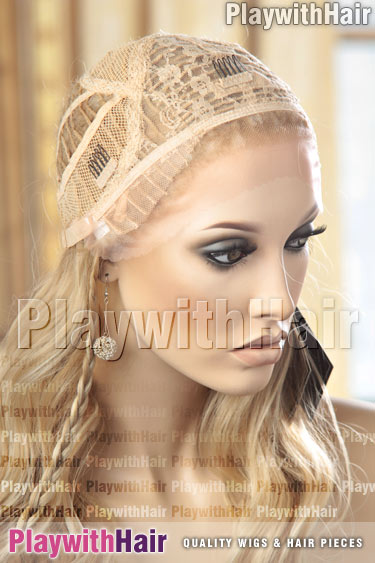 16/613HL Soft Creamy Blonde Blend
