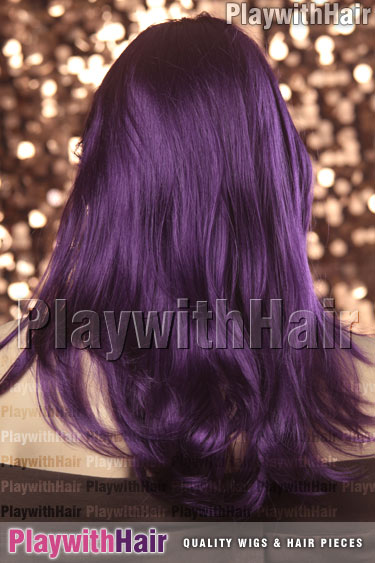 vpurple Dark Purple
