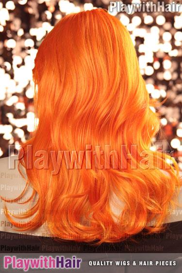 washedoutorange Delightful Orange