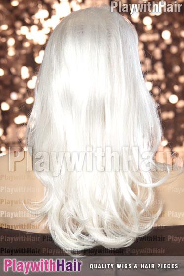 white Pure Snow White