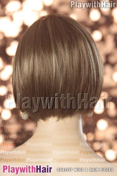 8/22 Ashy Brown Blonde Mix
