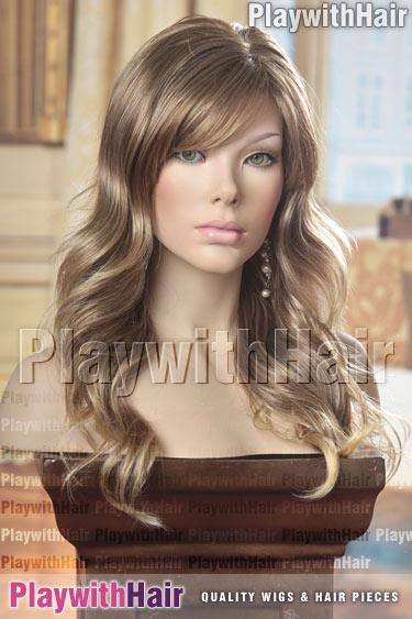 madeleineblonde Deep Blonde Light Tips