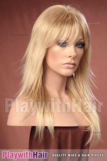96 Sandy Blonde Tip