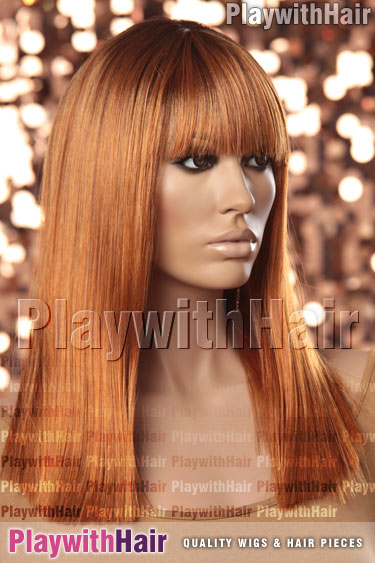 autumnhaze Ginger Hilite Dark Root/REGROWTH