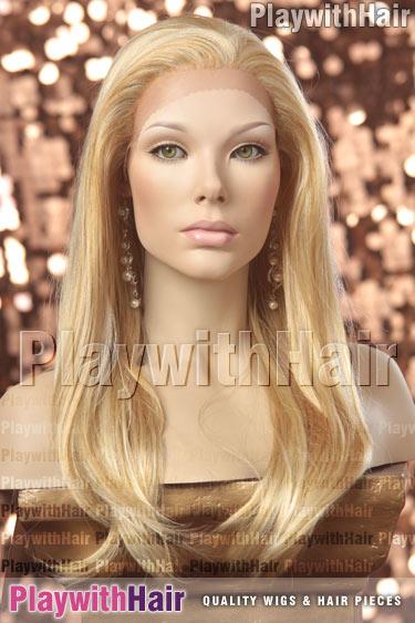 24b/613 2 Tone Blonde